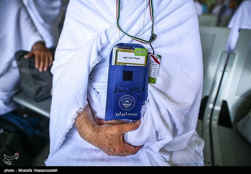 شمار حجاج ایرانی در مکه مکرمه به کمتراز18 هزار نفر رسید