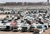 مصوبه جدید دولت برای شماره گذاری خودروهای وارداتی و داخلی + سند