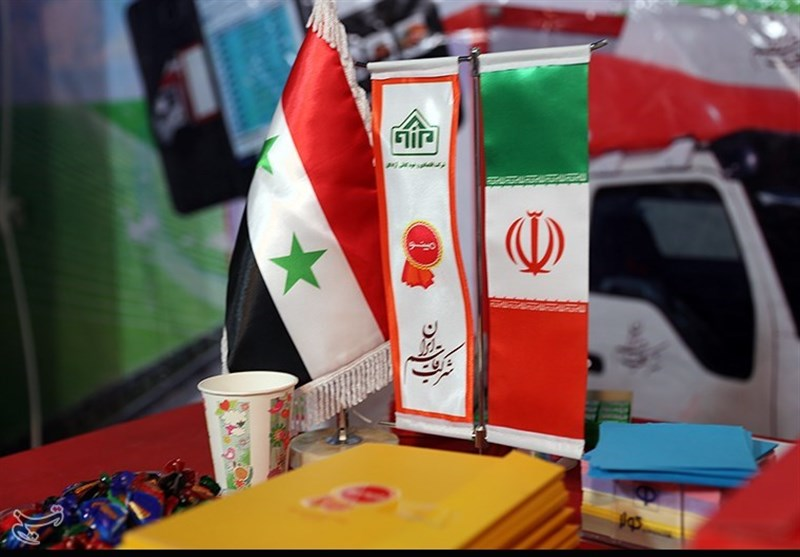 Iranian Official Urges Full Free Trade with Syria