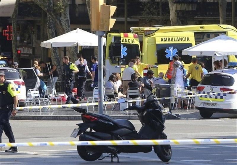 فرنسا: قتیل بحادث دهس فی مرسیلیا