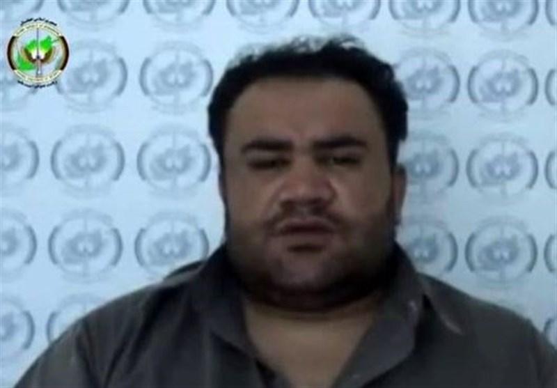 افغانستان کا پاکستانی جاسوس گرفتار کرنے کا دعویٰ