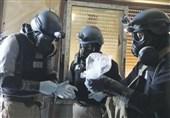 ادعای رویترز درباره ارسال محمولههای شیمیایی به سوریه توسط کرهشمالی