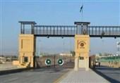 پاکستان سے ملحقہ افغانستان کی سرحدیں بند