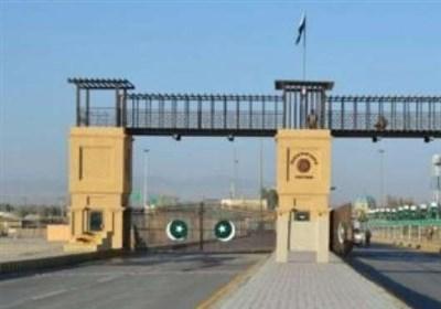 پاک ایران سرحد عارضی طور پر بند کرنے کا اعلان