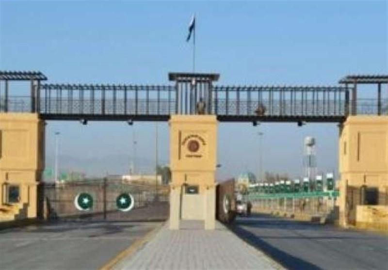 پاک ایران سرحد پر گیٹ کی تعمیر کے ساتھ خاردار باڑ لگادی گئی