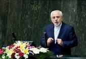 Trump's Anti-Iran Remarks Not Worth of Reply: FM Zarif