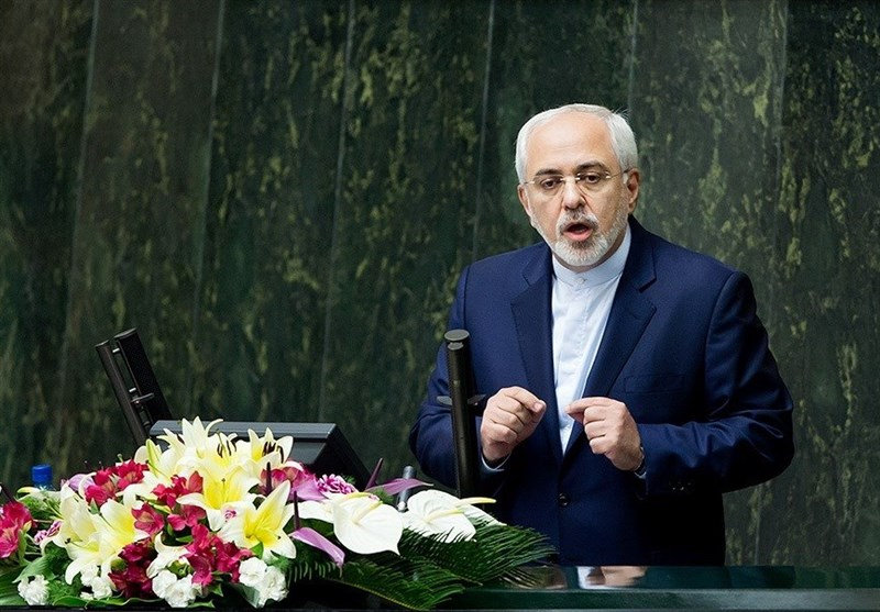 Iran to Keep Engagement with World: Foreign Minister Zarif