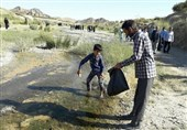 پاکسازی رودخانه افین-1