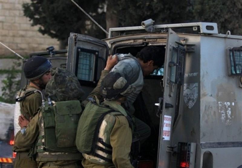 الکیان الصهیونی یعتقل اکثر من 14 ألف طفل فلسطینی خلال سنوات انتفاضة الأقصى