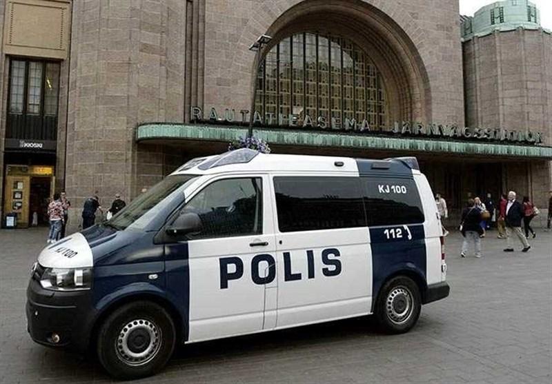 طعن عدة أشخاص فی مدینة تورکو الفنلندیة واعتقال مشتبه به