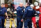 ۲ کشته و ۸ زخمی در حمله با چاقو در فنلاند