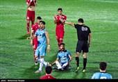 اعتراض باشگاه سپیدرود به تاریخ مسابقه با سپاهان