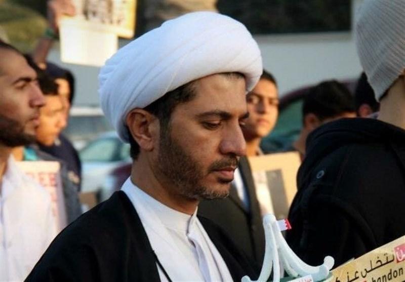 الشیخ سلمان لم یلتق عائلته منذ 6 أشهر