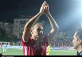 رشت  مربی سپیدرود: تیم ملی ایران فراتر از انتظارات عمل کرد