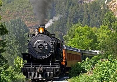 قطارهایی با مسیرهای رویایی