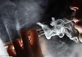 سالانه 8 برابر جمعیت جهان در ایران سیگار دود میشود