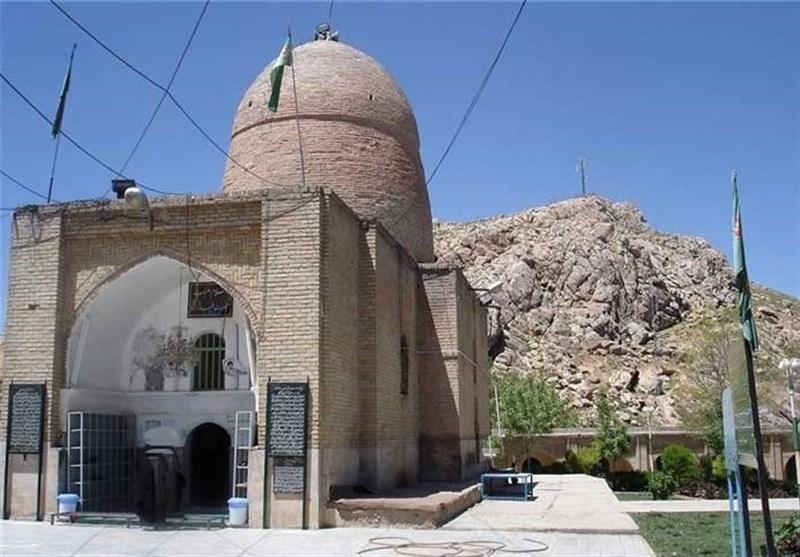 آرامگاه پیامبری در زنجان که جانشین حضرت اسماعیل (ع) بود + تصاویر