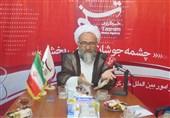 عضو مجلس خبرگان رهبری: انتظار مردم خوزستان بررسی و بازبینی طرحهای انتقال آب است