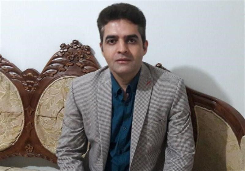 علی کاوسی نژاد