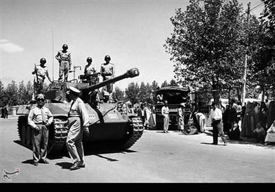 ایران؛ ڈاکٹر محمد مصدق حکومت کیخلاف تاریخی بغاوت