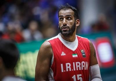 حدادی: قصد خداحافظی از تیم ملی را ندارم/ زمان بازنشستگی ام را خودم انتخاب می کنم