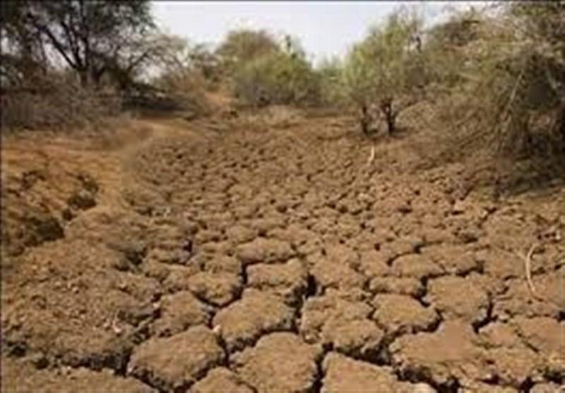 بحران آب در خمین نگران کننده است
