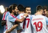 شجاعی و حاجصفی در اولین فهرست 18 نفره پانیونیوس در سوپر لیگ یونان