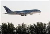 هواپیمای قطر