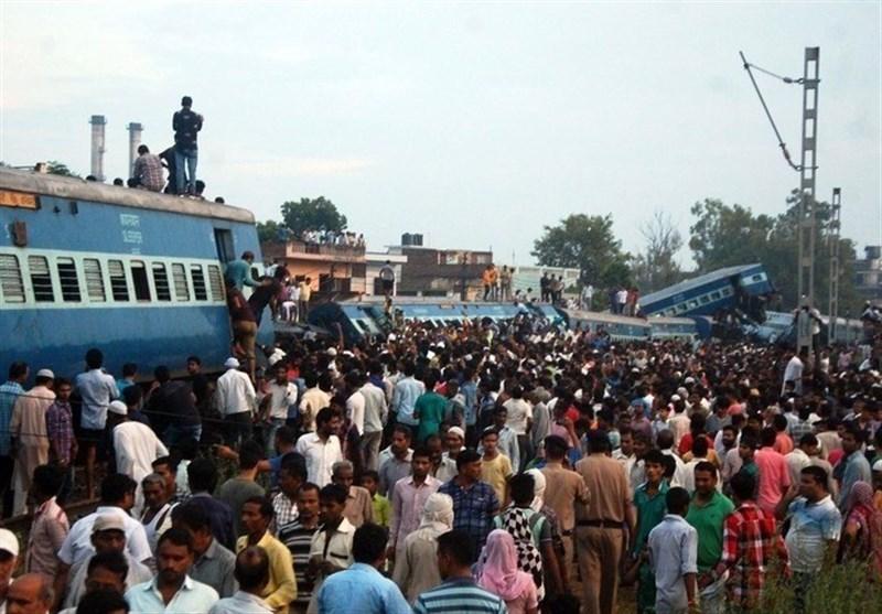 بھارت ٹرین