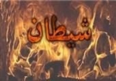 سنگباران کردن شیطان توسط مؤمنان در عصر ظهور