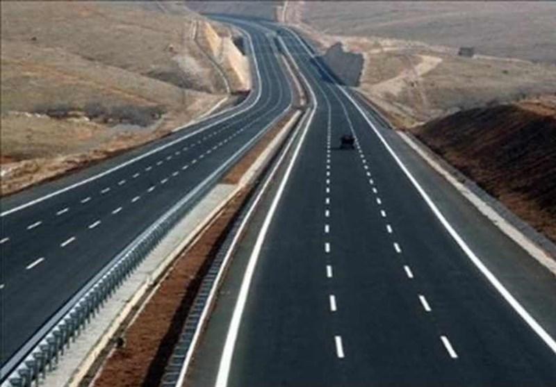 محور چهارخطه کوهدشت - خرمآباد امسال به بهرهبرداری میرسد
