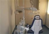 یزد| مرکز دندانپزشکی زندان مرکزی یزد به بهره برداری رسید