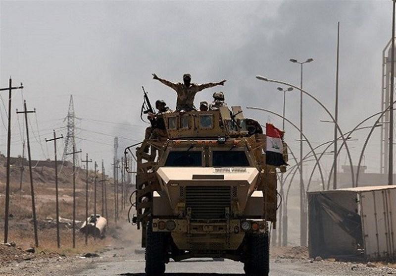Iraqi Army Advancing on Last Daesh Stronghold of Al-Qaim