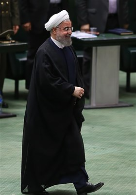 Iranian Parliament Votes after Intensive Talks on President's Ministerial Picks