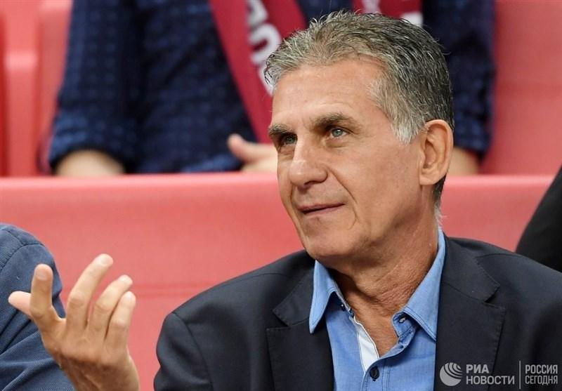 مقایسه دستمزد کیروش با سرمربیان تیمهای راه یافته به جام جهانی 2018 + عکس