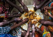 بحران غذایی