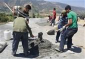 اردوهای جهادی؛ راهکاری زودبازده برای رفع محرومیت تاریخی آذربایجان غربی