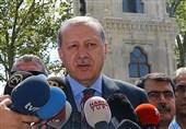 اردوغان: نیروهایمان را در ادلب مستقر میکنیم