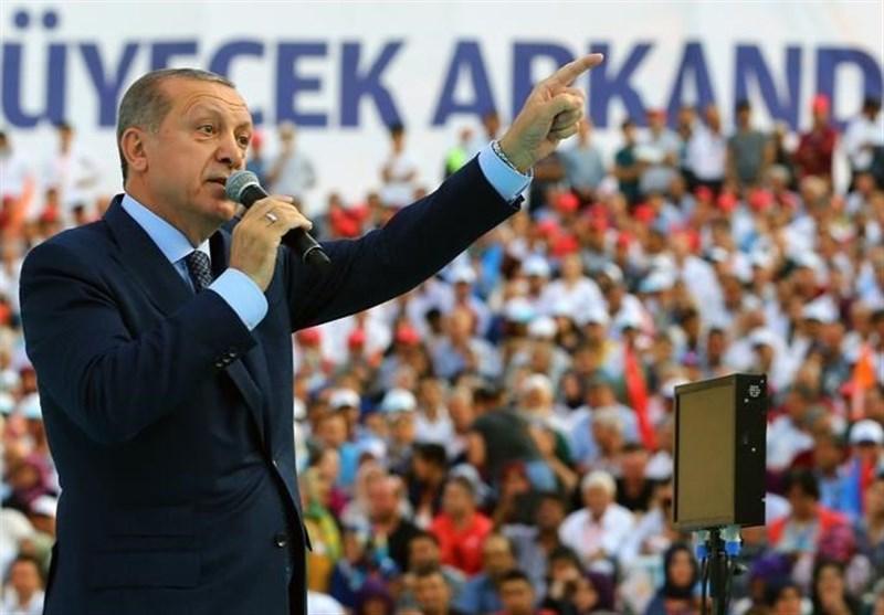 Erdogan Accuses Myanmar of 'Genocide' against Rohingya