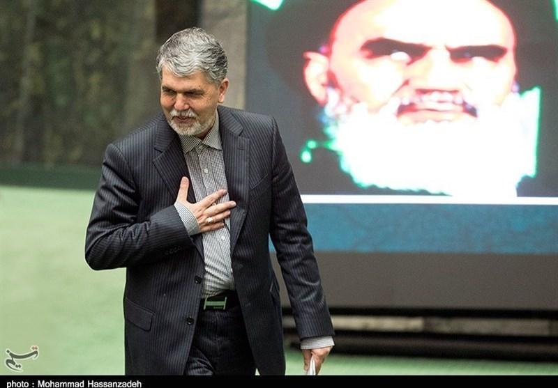 """نماینده مشهد سؤال خود از""""صالحی"""" را پس گرفت"""