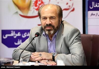 حسن خسروجردی رئیس بسیج تجّار در خبرگزاری تسنیم