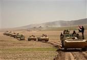 حشد الشعبی: با آزادی تلعفر به مرز سوریه میرسیم/ پرونده نظامی داعش بسته میشود