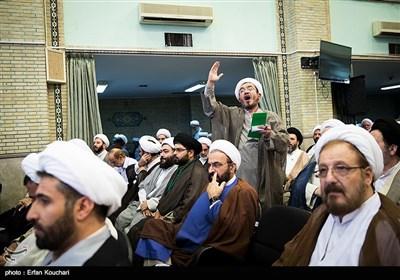 مراسم روز جهانی مسجد
