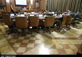 آخرین جلسه علنی شورای شهر تهران