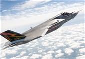 آمریکا بدنبال کشور جایگزین برای تولید قطعات اف 35 به جای ترکیه