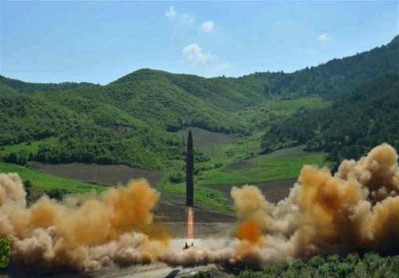 اطلاعات تصاویر ماهوارهای جدید از پایگاه موشکی کره شمالی