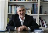 محمدباقر بهشتی