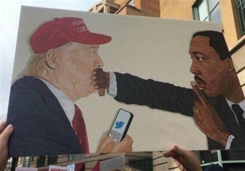 NYT Yazarı: Martin Luther King Yaşasaydı, İsrail Politikalarının Kesin Muhalifi Olurdu