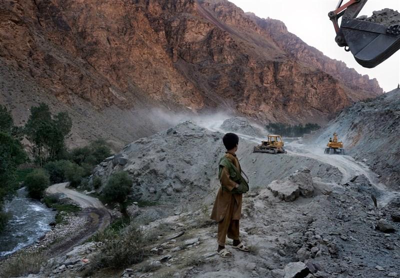 افغانستان و آغاز بررسیها درباره ذخایر 3 تریلیون دلاری لیتیوم