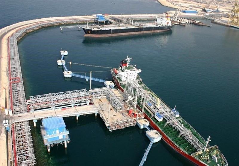 نتیجه تصویری برای صادرات غير نفتي پارس جنوبي
